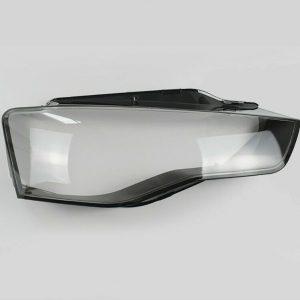 Audi A5 8TA Far Camı Sağ