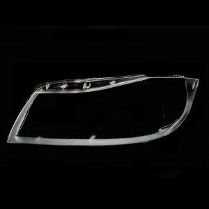 BMW 3 Serisi E90 Far Camı Sol